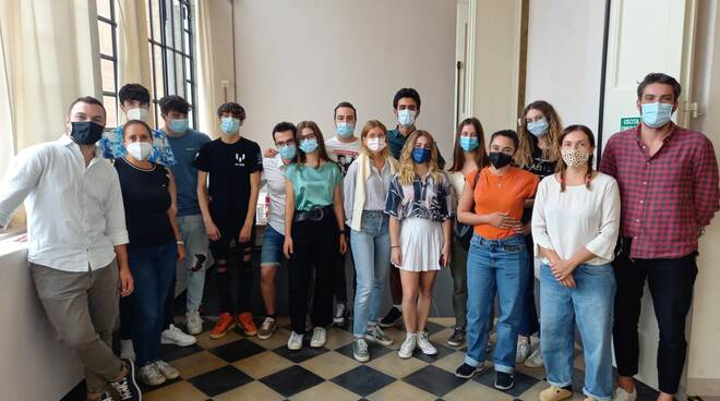 Faenza-Summer School