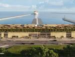 terminal crociere porto corsini 2021 progetto Royal