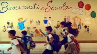 torneremo a scuola