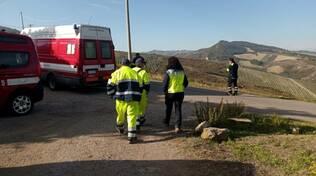 Anziana scomparsa tra le colline di Marzeno: in molti impegnati nelle ricerche