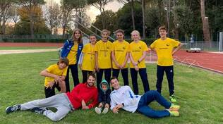 Atletica 85