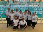 Blu Atlantis Avis Ravenna - europei nuoto pinnato