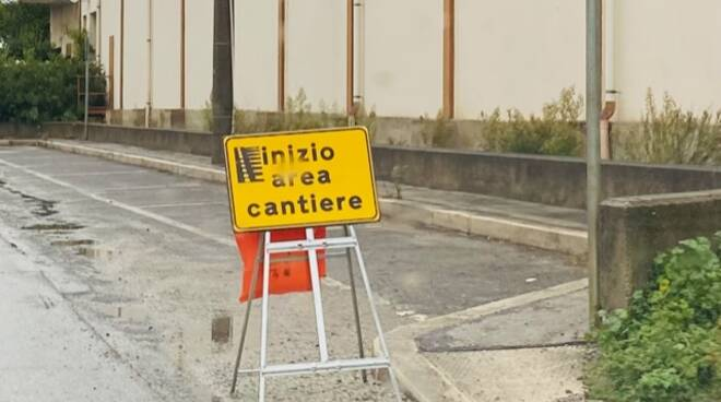 cantiere gambettola