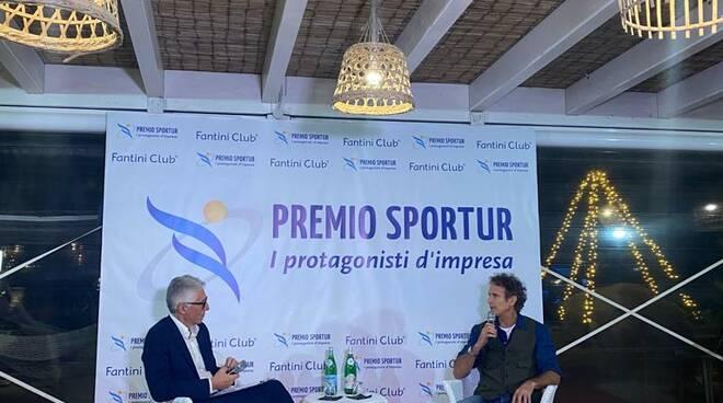 Cervia: grande successo per la 11° Edizione del Premio Sportur