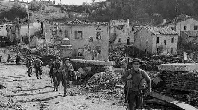 cesena seconda guerra mondiale liberazione