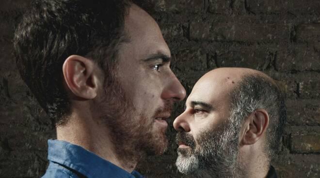 Elio Germano e Teho Teardo