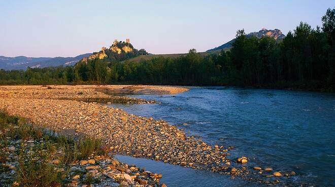 fiume marecchia