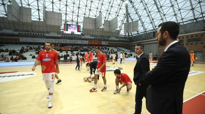 Basket_Ravenna