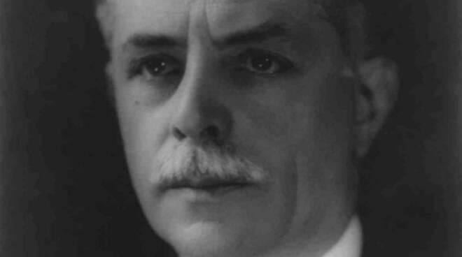 Conte Gaetano Manzoni