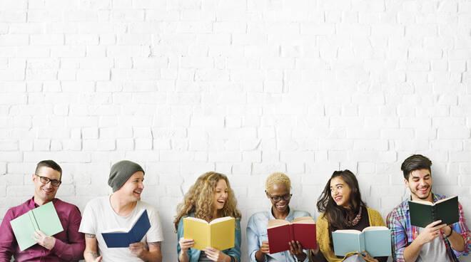 gruppo di lettura lettori