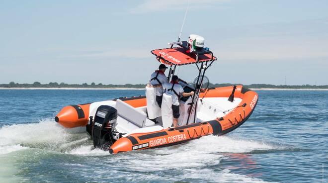 guardia costiera ER - controlli
