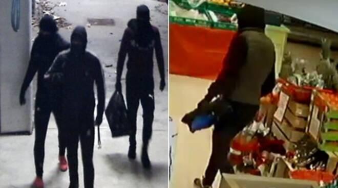 Incastrata banda che rapinava i supermercati della Romagna e oltre