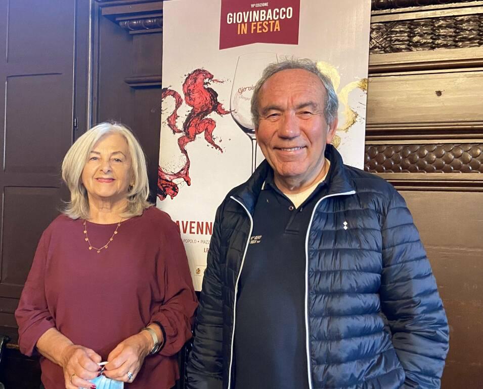 Maria Angela Ceccarelli Mauro Zanarini