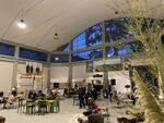 Mercato Coperto Con-temporaneo a Bagnacavallo
