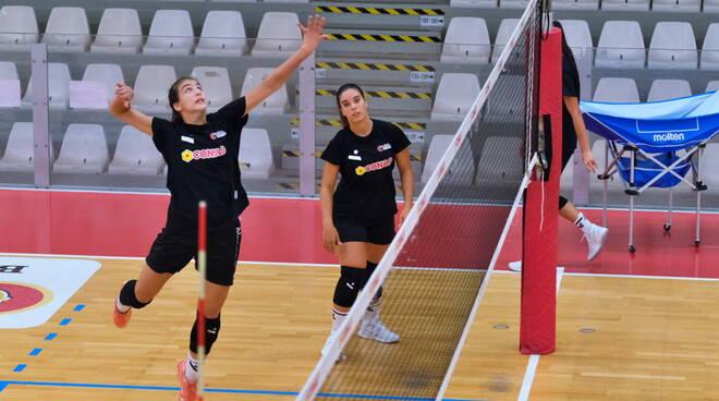 OLIMPIA TEODORA – Serie B2