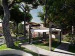 Progetto area verde Casa Residenza Tarlazzi-Zarabbini di Cotignola