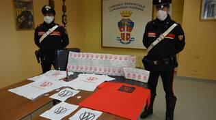 """Ravenna. I Carabinieri individuano il responsabile degli imbrattamenti """"No Vax"""""""