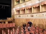 Teatro Goldoni di Bagnacavallo: terminata la prima parte dell'intervento di riqualificazione