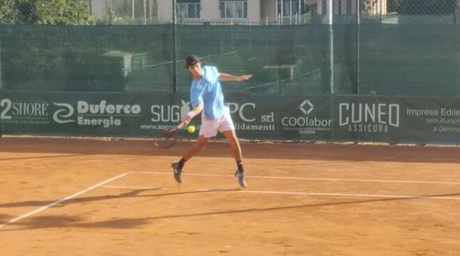 tennis club massa lombarda 2021-22